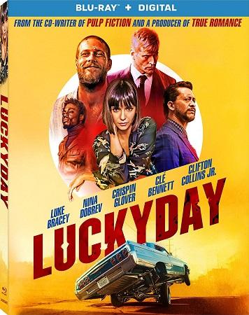 Lucky Day (2019) .mkv FullHD Untouched 1080p AC3 iTA DTS-HD MA AC3 ENG AVC - DDN