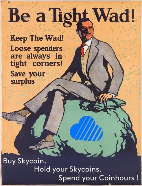 Skycoin Poster2