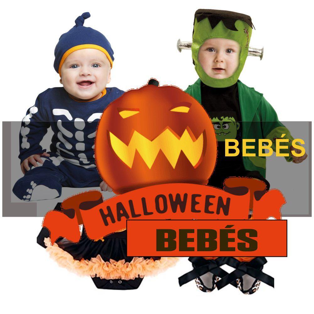 Comprar disfraz barato de recién nacidos en Halloween 2021