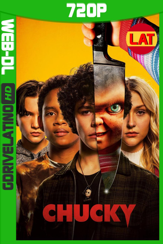Chucky (2021) Temporada 01 [01/??] STAR+ WEB-DL 720p Latino-Inglés MKV