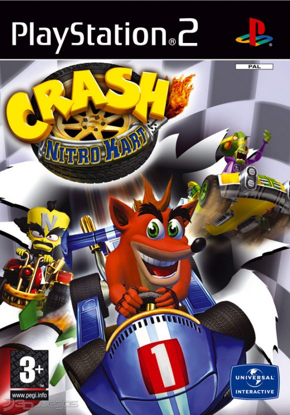crash-nitrokart