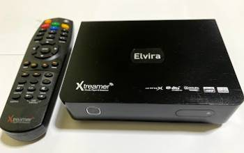 Xtreamer-ELVIRA