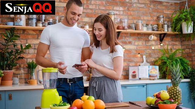 Manfaat Sarapan Buah untuk Kesehatan, Apa Saja Yang Dikonsumsi?