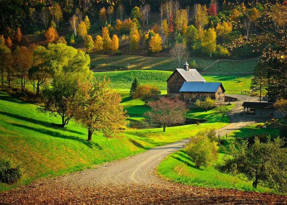 new-england-farm