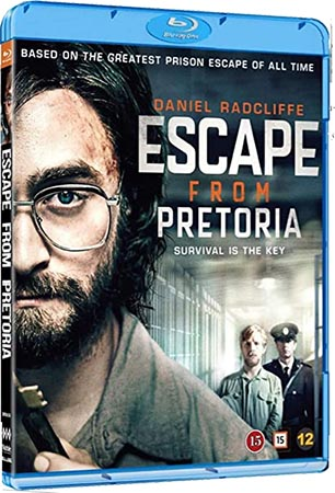 Escape From Pretoria (2020) FullHD 1080p Video Untouched ITA AC3 ENG DTS HD MA+AC3 Subs