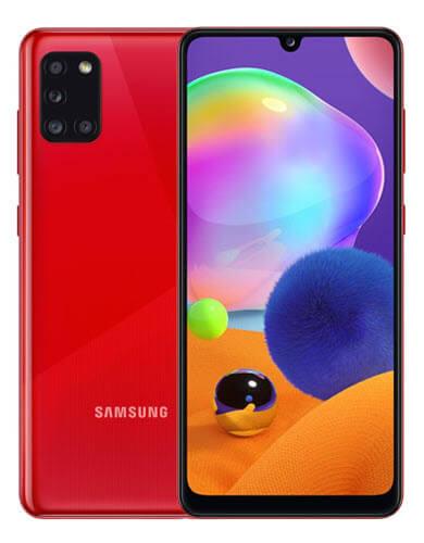 مواصفات وسعر هاتف Samsung Galaxy A31