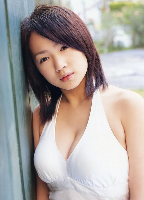 Yazawa Erika 谷澤恵里香