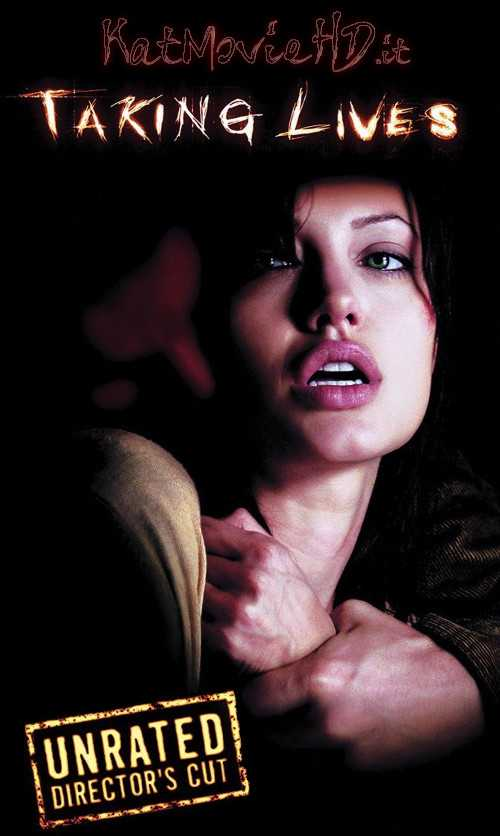 [18+] Taking Lives (2004) UNRATED DC 720p & 480p BluRay | Angelina Jolie's Erotic Movie .