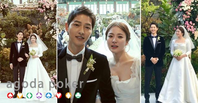 Song Joong Ki Gugat Cerai Song Hye Kyo, Ini 4 Fakta yang Mengejutkan