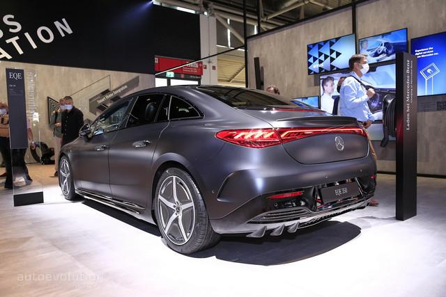 2021 - [Mercedes-Benz] EQE - Page 4 342-F3-B44-7529-4-AE4-8801-441-F38-DC45-EA