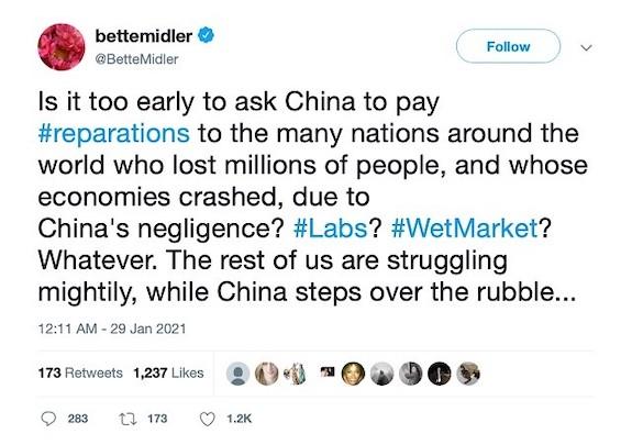 midler-china