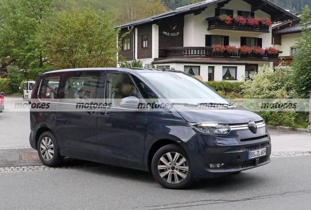 2021 - [Volkswagen] Transporter [T7] - Page 3 06-C4348-B-9-E84-4-A28-98-E8-EE1-E302-E8651