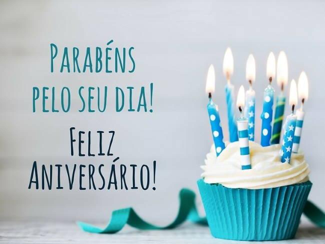 Parabéns Cantão !!! Parabens