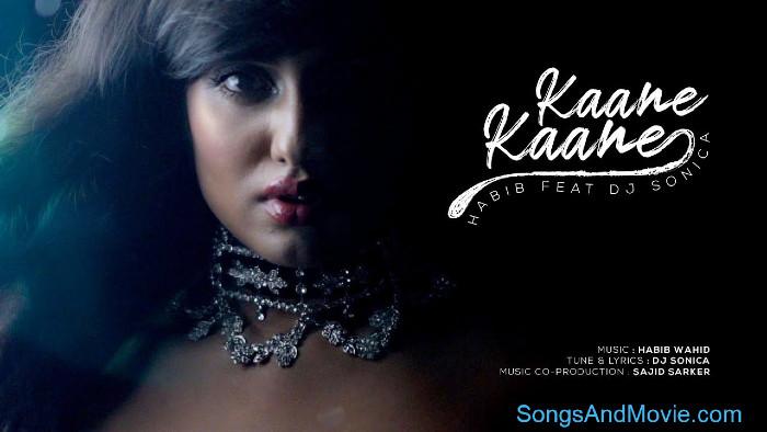 Kaane Kaane Habib Ft DJ Sonica