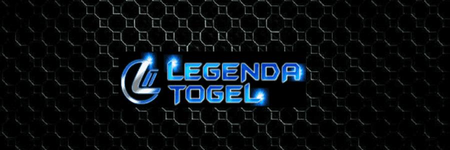 Website Legendatogel Terbaru