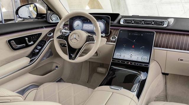 2020 - [Mercedes-Benz] Classe S - Page 23 2031-C3-D5-FE4-A-4203-BA58-F52-C49492-E79