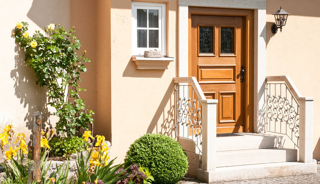 puertas de interior a medida
