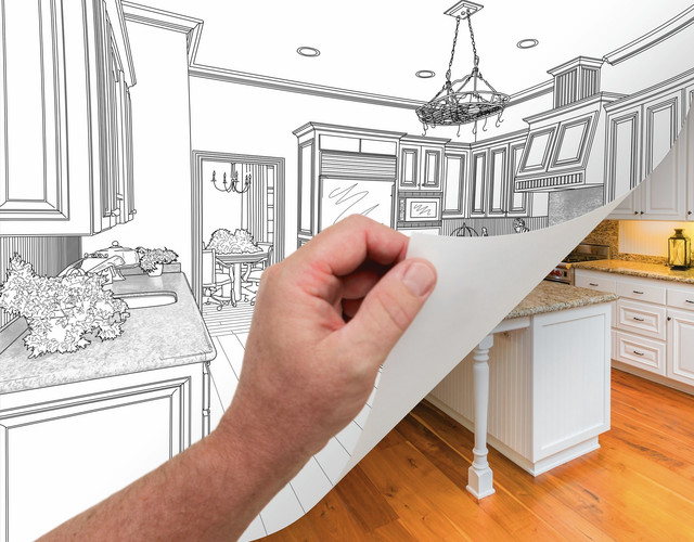 What To Do When You Feel Like Renovating Your Home?