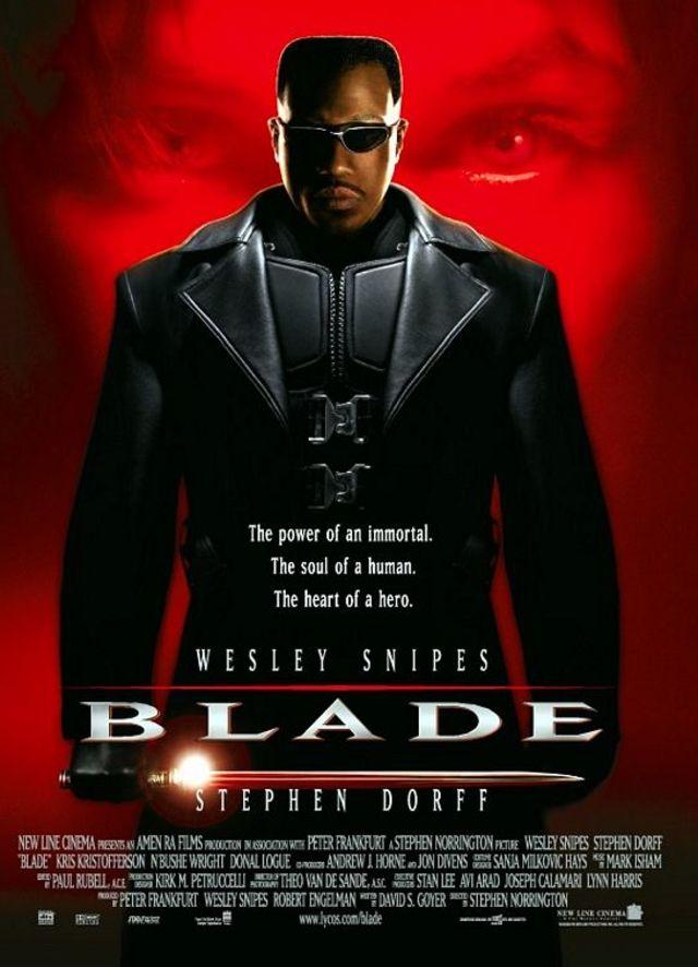 ბლეიდი BLADE