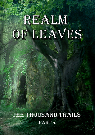 Cover Art Realm of Leaves