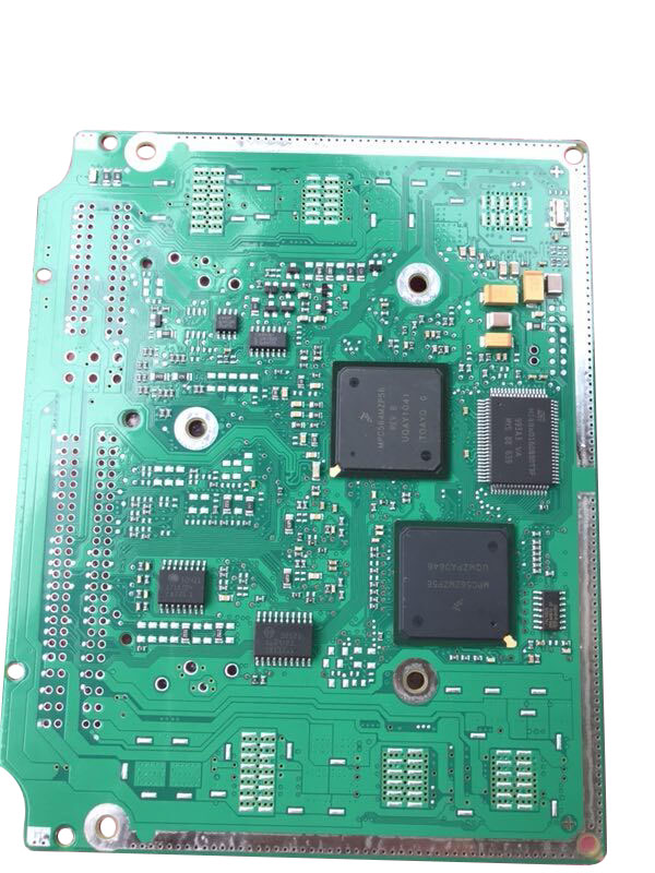 Mercedes ME9.7 ME 9.7 ECU ECM Engine Computer 3