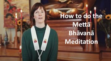 Metta Bhavana Meditation