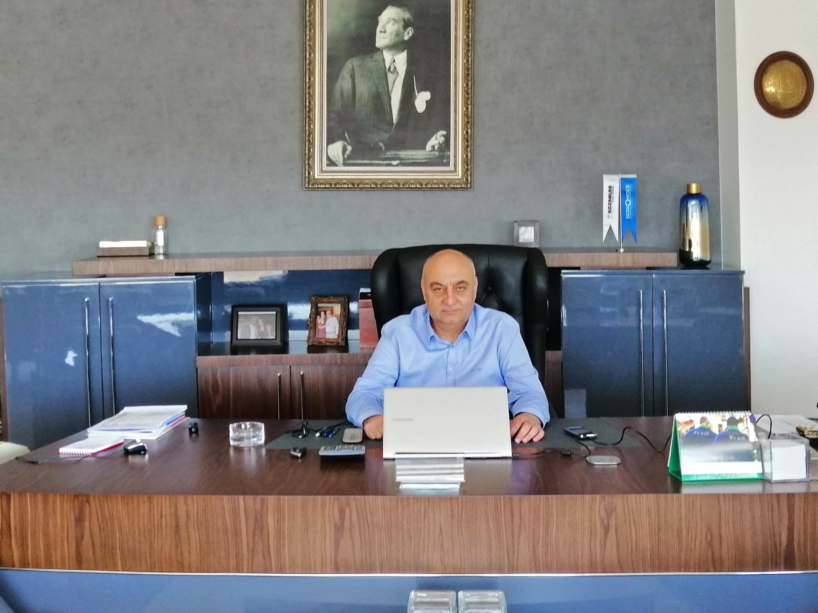 Seracıların bir araya gelerek oluşturduğu SERKONDER yeni dönem ilişkin beklentilerini ortaya koydu. Başkan Halil Kozan bu sorunların çözülmesi halinde çok önemli çalışmalara imza atacaklarını ifade etti.