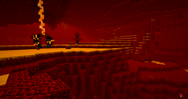 magma forest new