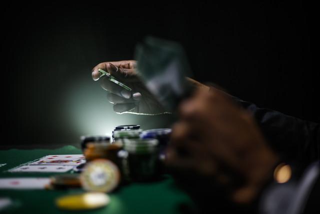 """""""casino"""""""