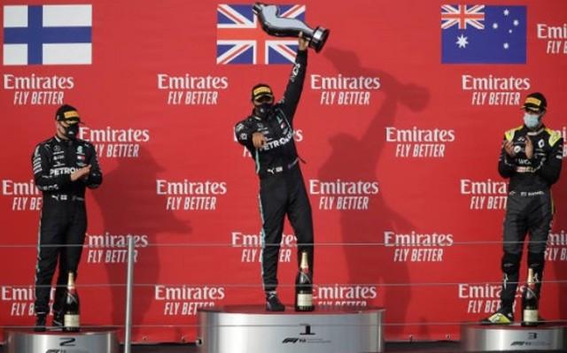 F1 GP Émilia Romagna 2020 : Vitoire Lewis Hamilton, le titre pour Mercedes 1283338253