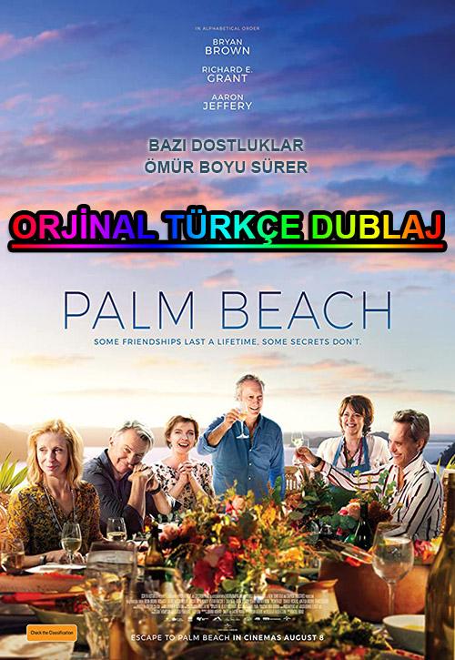 Palm Beach | 2019 | BDRip | XviD | Türkçe Dublaj | m720p - m1080p | BluRay | Dual | TR-EN | Tek Link