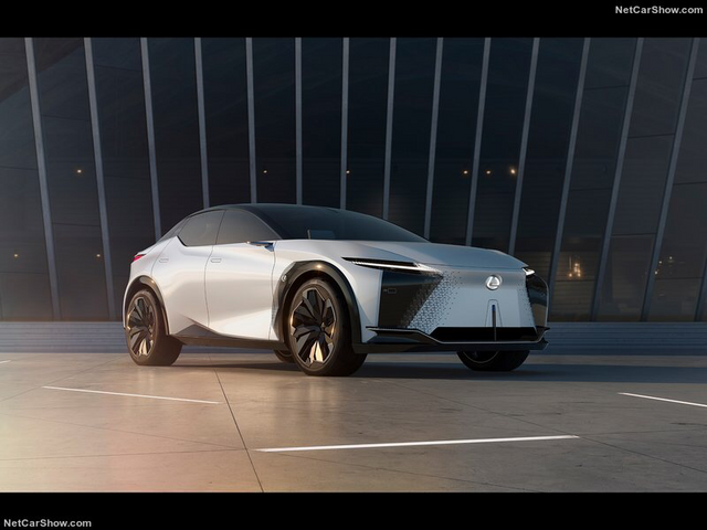 2021 - [Lexus] LF-Z Electrified Concept  A6-BAACBF-B303-46-B6-8014-3-CA9-EE4-F0-FC8