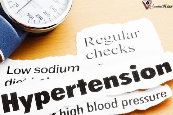 Waspada, Kaum Muda Juga Rawan Terserang Hipertensi