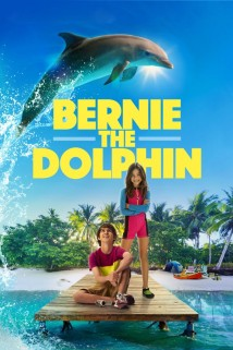 დელფინი ბერნი Bernie The Dolphin