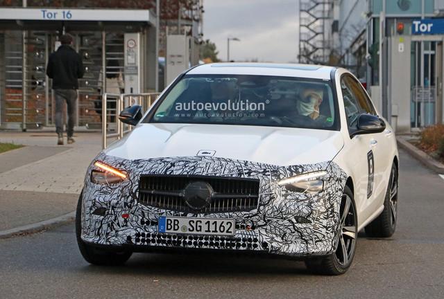 2020 - [Mercedes-Benz] Classe C [W206] - Page 8 71353-E67-F8-A0-49-BC-A32-D-7-EFB1-C1-FD6-ED
