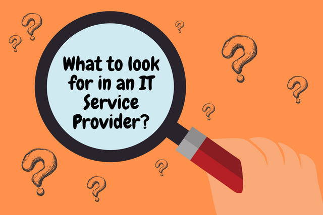 What-to-look-for-in-an-IT-Service-Provider