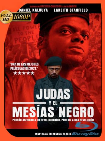 Judas y el Mesías Negro (2021) BDRip [1080p] Latino [GoogleDrive] [zgnrips]