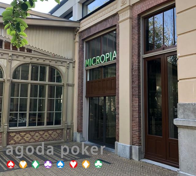 Micropia, Musem Unik di Belanda yang Wajib Dikunjungi
