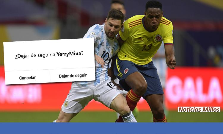 Messi Mina
