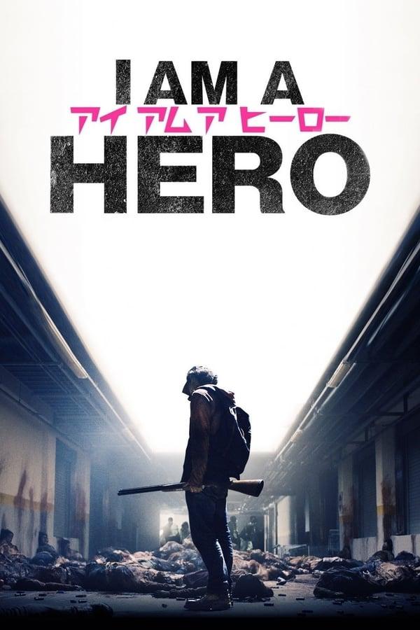 მე გმირი ვარ,I AM A HERO