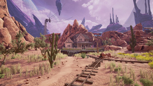 Obduction v.1.8.3 (2016)