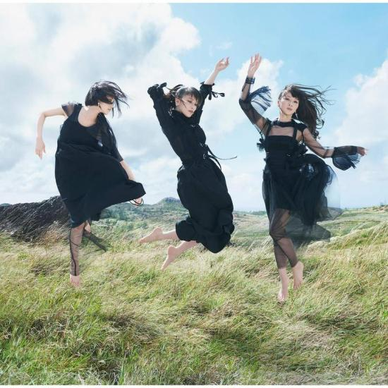 [Single] Perfume – Mugen Mirai