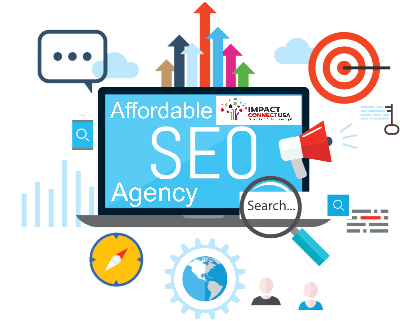 Affordable SEO agency
