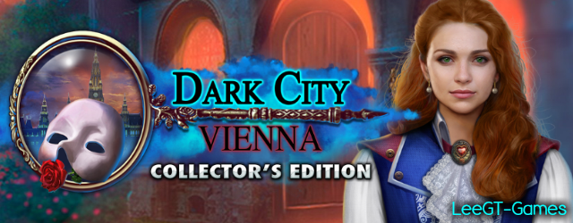 Dark City 3: Vienna Collector's Edition (v.Final)