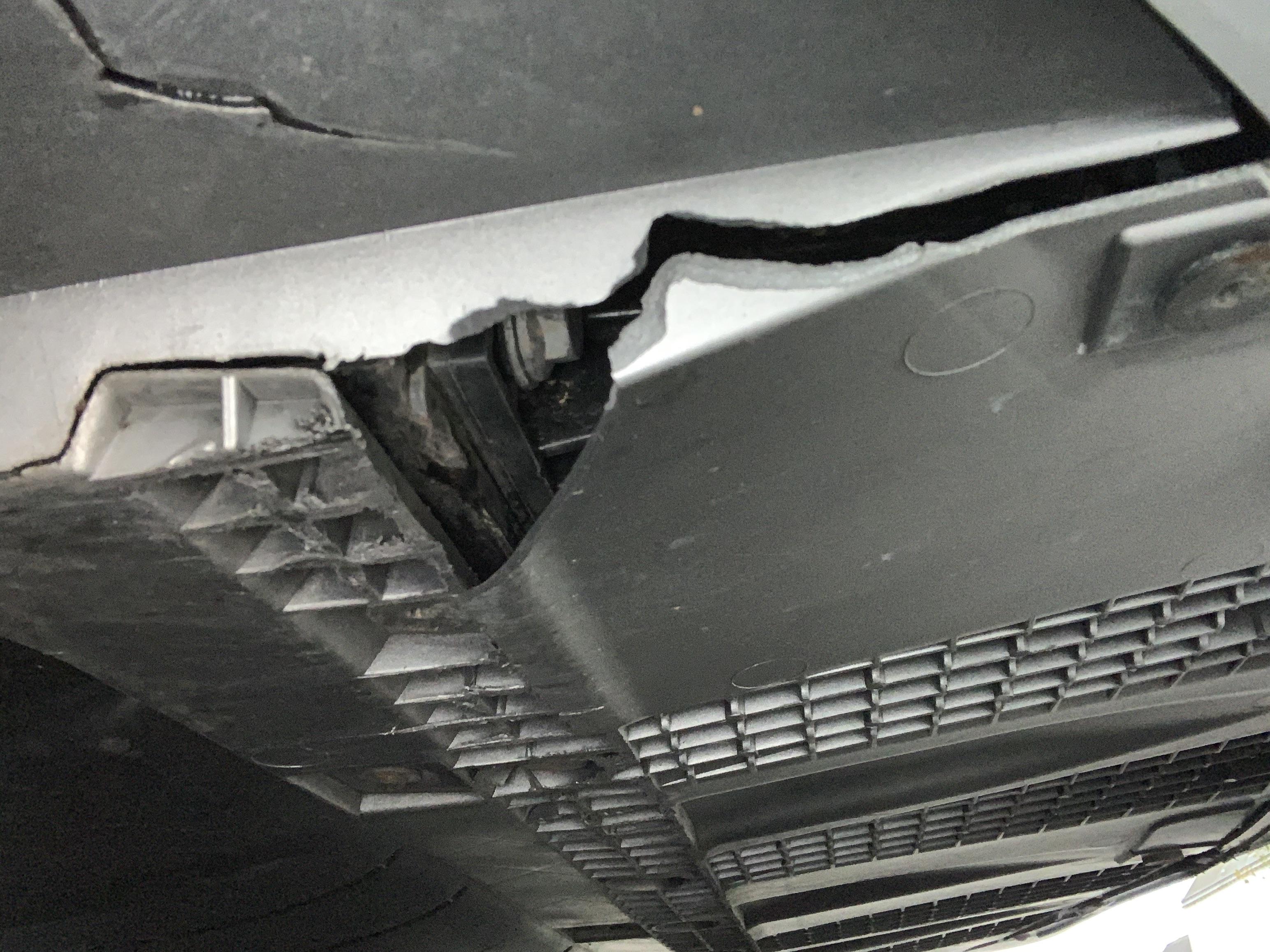 Protection sous moteur avant Alfa Romeo Giulietta