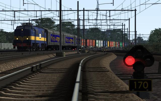 ACTS 1254 Cargo te Deventer Goederen