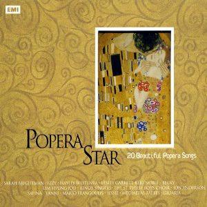 Compilations incluant des chansons de Libera Popera-star-300