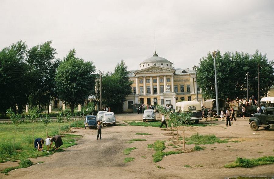 sovetskie fotografii 3