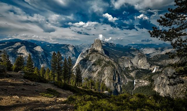 Yosemite-ECO
