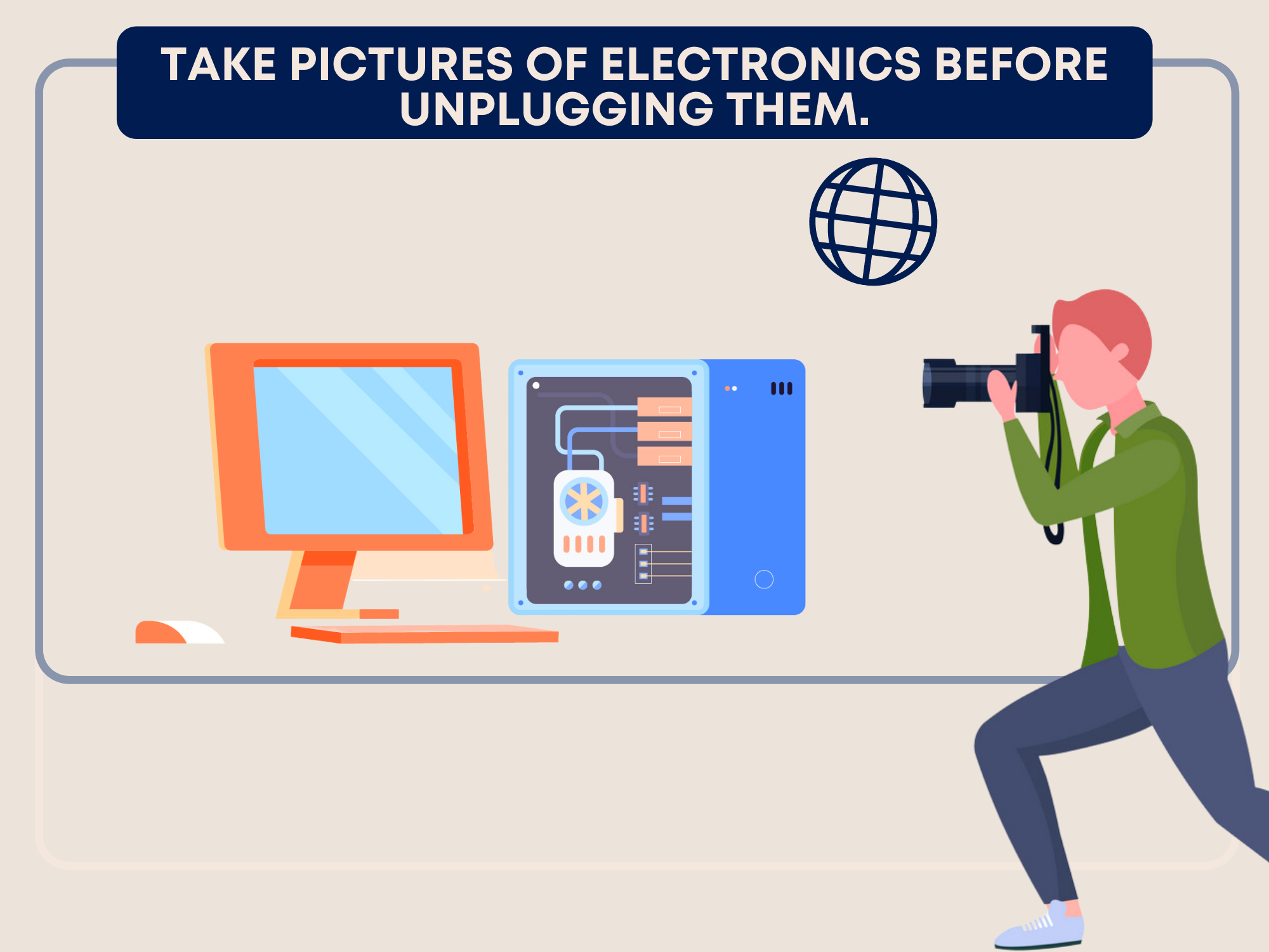 TAKE-PICTURES-OF-ELECTRONICS-BEFORE-UNPLUGGING-THEM